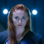 Jean Grey (Sophie Turner) has the dual powers of telepathy and telekinesis. Photo Credit: Alan Markfield.