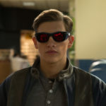Tye Sheridan is Scott Summers/Cyclops in X-MEN: APOCALYPSE. Photo Credit: Alan Markfield.