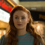 DF-00112 – Sophie Turner is Jean Grey in X-MEN: APOCALYPSE. Photo Credit: Alan Markfield.