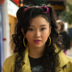 Lana Condor is Jubilation Lee / Jubilee in X-MEN: APOCALYPSE. Photo Credit: Alan Markfield.