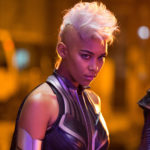 DF-02536 – Alexandra Shipp as Ororo Munroe / Storm in X-MEN: APOCALYPSE. Photo Credit: Alan Markfield.