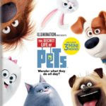 4K UHD/Blu-ray Review: THE SECRET LIFE OF PETS
