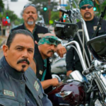 FX Orders Pilot for MAYANS MC