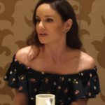 SDCC 2016 - Prison Break - Sarah Wayne Callies (Sara Scofield)