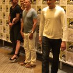 Prison Break - SDCC 2016