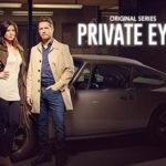 ION Television Picks Up U.S. Rights To Jason Priestly's PRIVATE EYES