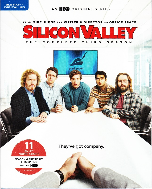 The Third Season Of Hbo S Silicon Valley Picks Up Right Where Second Left Off Richard Thomas Middleditch Has Been Fired As Ceo His Own