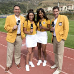 JOE TESSITORE, CASSIDY HUBBARTH, CARI CHAMPION, MIKE GREENBERG