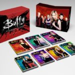 Details on BUFFY THE VAMPIRE SLAYER: 20 Years of Slaying SDCC Event & Exclusive Merchandise