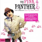 Blu-ray Review: BLAKE EDWARDS' THE PINK PANTHER FILM COLLECTION STARRING PETER SELLERS