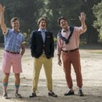 First Look At WET HOT AMERICAN SUMMER: TEN YEARS LATER, Premiering August 4 on Netflix