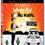 DIARY OF A WIMPY KID: THE LONG HAUL Arrives on Blu-ray & DVD August 8
