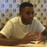 Mr. Mercedes - Jharrel Jerome