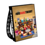 SDCC17 Bag-Big Bang Theory, The