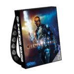 SDCC17 Bag-Black Lightning