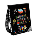 SDCC17 Bag-DC Super Hero Girls