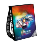 SDCC17 Bag-DCs Legends of Tomorrow