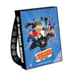 SDCC17 Bag-Justice League Action