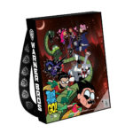 SDCC17 Bag-Teen Titans Go