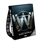 SDCC17 Bag-Westworld