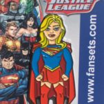 SDCC17 Pin-Supergirl