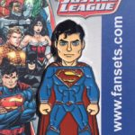 SDCC17 Pin-Superman