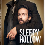 SLEEPY HOLLOW Season 4 & Collectible Complete Series Box Set Arrive on DVD September 26