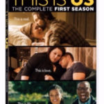 THIS IS US Season One Arrives on DVD September 12