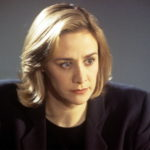 The Govenor  Series 2  Helen Hewitt [JANET MCTEER]  COPYRIGHT YORKSHIRE TV