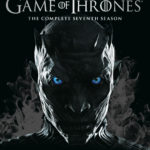 GAME OF THRONES Season 7 Arrives on Blu-ray & DVD December 12