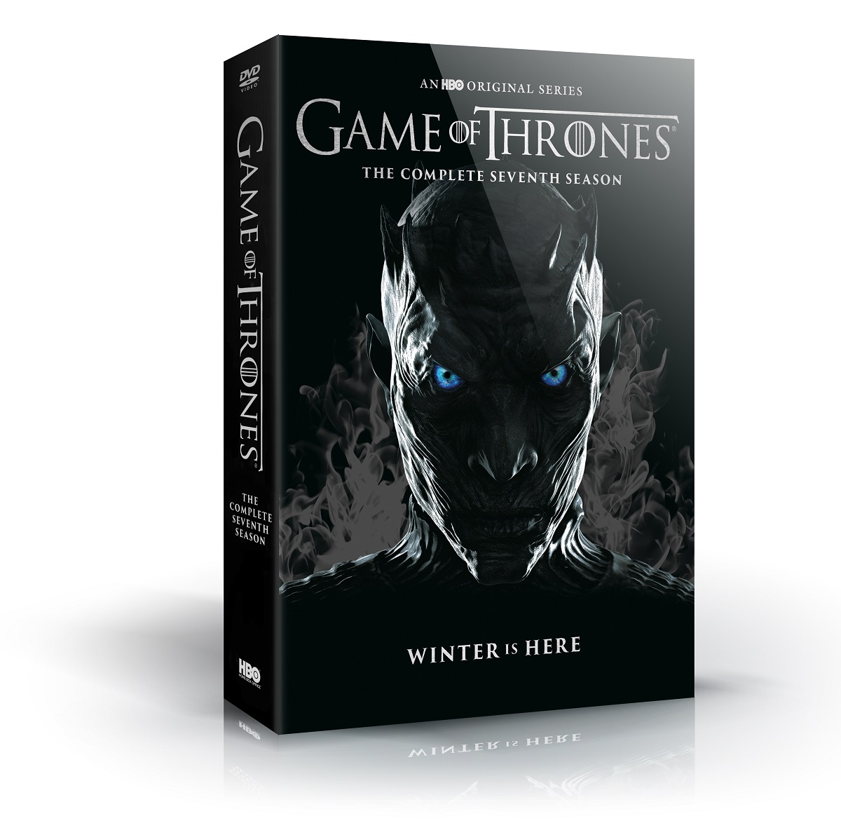 Warriors The New Prophecy Set The Complete Second Series: GAME OF THRONES Season 7 Arrives On Blu-ray & DVD December