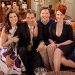 Every Episode of WILL & GRACE Will Be Available For Streaming on Hulu