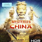 4K UHD/Blu-ray Review: MYSTERIES OF CHINA