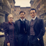 TNT Orders THE ALIENIST Sequel, THE ANGEL OF DARKNESS Limited Series