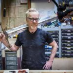 Adam Savage Returns To Host MYTHBUSTERS JR. on Science Channel