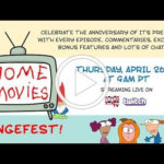 Shout! Factory TV, Twitch to Host HOME MOVIES: THE COMPLETE SERIES Bingefest Starting April 26
