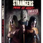 THE STRANGERS: PREY AT NIGHT Arrives on Digital May 22 and on Blu-ray & DVD June 12