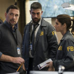 FBI, from Emmy Award winner Dick Wolf and the team behind the