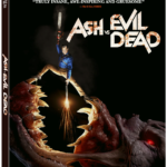 ASH VS EVIL DEAD Season 3 Arrives on Digital May 25 and on Blu-ray & DVD August 21
