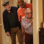 COOL KIDS:  L-R: Leslie Jordan, David Alan Grier and Martin Mull in COOL KIDS premiering Fridays 8:30-9:00 PM ET/PT this fall on FOX.  ©2018 Fox Broadcasting Co.  Cr: Patrick McElhenney/FOX