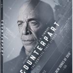 COUNTERPART: The Complete First Season Arrives on Blu-ray & DVD July 31