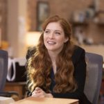 PROVEN INNOCENT:  Rachelle Lefevre in PROVEN INNOCENT premiering midseason on FOX.  ©2018 Fox Broadcasting Co.  Cr: Adrian Burrows/FOX