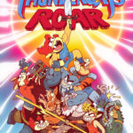 All-New Animated Series THUNDERCATS ROAR Coming to Cartoon Network in 2019