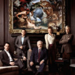 HBO's SUCCESSION Available Now on Digital, Coming to Blu-ray & DVD November 6