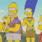 FOX Renews THE SIMPSONS For Seasons 33 & 34