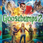 R.L. Stine's GOOSEBUMPS 2 Arrives on Digital December 25, and on Blu-ray & DVD January 15