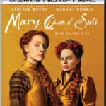 4K Ultra HD/Blu-ray Review: MARY QUEEN OF SCOTS