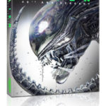 ALIEN 40th Anniversary Edition Arrives on 4K Ultra HD April 23