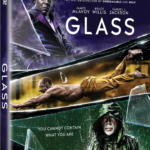 M. Night Shyamalan's GLASS Arrives on Digital April 2, and on 4K Ultra HD, Blu-ray & DVD April 16