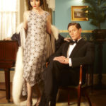 Miss Fisher's Murder Mysteries_957_ Miss Phryne Fisher (Essie Davis) and Detective Inspector Jack Robinson (Nathan Page)